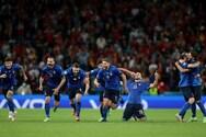 Οι αριθμοί που «σημάδεψαν» το EURO 2021