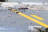 Τροχαίο στο κέντρο της Πάτρας - Λιποθύμησε γυναίκα