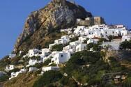 Η Σκύρος δημοφιλέστερος προορισμός για τους επισκέπτες από τη βόρεια Ελλάδα