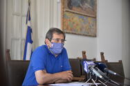 Κώστας Πελετίδης: