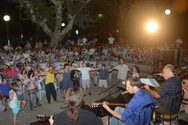 Διεθνές Φεστιβάλ Πάτρας - Μουσικό ταξίδι στις γειτονιές της πόλης
