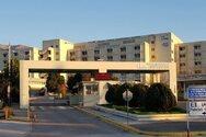 Πάτρα - Κορωνοϊός: Η κατάσταση με τις νοσηλείες στα 2 μεγάλα νοσοκομεία