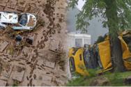 Γερμανία: 133 νεκροί - Παγιδεύτηκαν σε υπόγεια και αυτοκίνητα