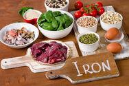 Έξυπνα tips για να αυξήσετε την απορρόφηση σιδήρου από τα τρόφιμα