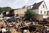 Γερμανία: Μεγαλώνει η μαύρη λίστα με τους νεκρούς από τους πλημμύρες