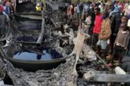 Κένυα: Δεκατρείς νεκροί από έκρηξη βυτιοφόρου