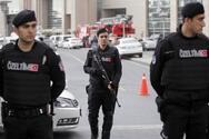 Τουρκία: Σύλληψη 133 μεταναστών μέσα σε δύο ημέρες
