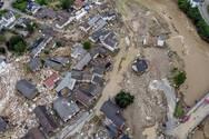 Τριακόσιοι νέοι έκαναν κορωνοπάρτι σε μία από τις πλέον πληγείσες περιοχές της Γερμανίας