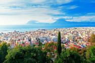 ΕΛΣΤΑΤ - Χάνει την τρίτη θέση η Πάτρα στην ερχόμενη απογραφή του πληθυσμού;