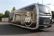 To 2022 τα πρώτα ηλεκτρικά λεωφορεία στην Αθήνα
