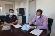 Αχαΐα: Ξεκινούν εργασίες συντήρησης στις επαρχιακές οδούς των Καλαβρύτων