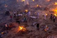 Covid 19: Οι θάνατοι στην Ινδία ίσως είναι εξαπλάσιοι του επίσημου απολογισμού