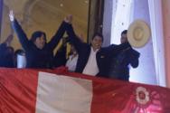Προεδρικές εκλογές στο Περού: Ο Καστίγιο ανακηρύχθηκε νικητής