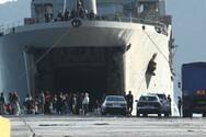 Πάτρα: 50χρονος ναυτικός άφησε την τελευταία του πνοή στο πλοίο