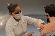 Κορωνοϊός - Πάνω από 125.000 στην Αχαΐα οι «διπλά» εμβολιασμένοι