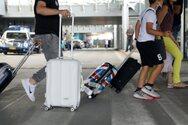 «Ντου» Βρετανών τουριστών στην Ελλάδα