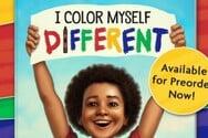 «I Color Myself Different»: Ένα παιδικό βιβλίο για την ομορφιά του να είσαι «διαφορετικός»