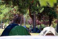 Χαλκιδική: Κρούσματα κορωνοϊού σε κατασκήνωση της ΧΑΝΘ