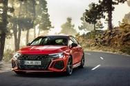 Το νέο Audi RS 3 προσφέρει έντονες συγκινήσεις (video)