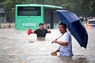 Κίνα: Συνεχίζονται οι καταστροφικές πλημμύρες