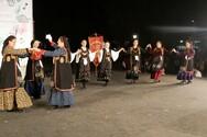 Πάτρα: Ο Πανηπειρωτικός Σύλλογος συμμετείχε στο χορευτικό αντάμωμα που έλαβε χώρα στο Νότιο Πάρκο (φωτο)