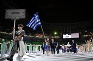 Ολυμπιακοί Αγώνες: H υπερηφάνεια της Άννας Κορακάκη και του Λευτέρη Πετρούνια