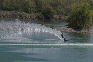 Λίμνη Στράτου, Αγρίνιο - Θαλάσσιο Σκι: Δύο Έλληνες αθλητές στους Τελικούς Σλάλομ και Φιγούρες