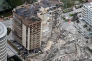 Κατάρρευση πολυκατοικίας στη Φλόριντα: Ολοκληρώθηκε η επιχείρηση για την ανάσυρση πτωμάτων
