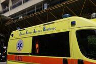 Πρέβεζα: 14χρονος έχασε τη ζωή του σε τροχαίο δυστύχημα