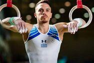 Ολυμπιακοί Αγώνες: Πρώτος στα προκριματικά για τον τελικό ο Λευτέρης Πετρούνιας