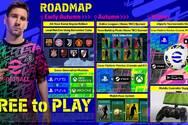Konami: Δωρεάν το νέο PES - Μετονομάζεται σε eFootball (video)