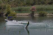 Λίμνη Στράτου - Σπουδαίες διακρίσεις στους Τελικούς του Θαλάσσιου Σκι