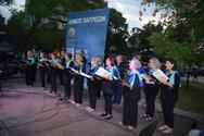 Η χορωδία της ΚοινοΤοπίας συμμετείχε στο μουσικό αντάμωμα (φωτο)