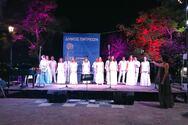 Πάτρα - Ποιοτική εμφάνιση των Vocal στις εκδηλώσεις του Δήμου για τα 200 χρόνια από την Επανάσταση