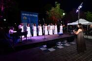 Πάτρα - «Μουσικό Αντάμωμα»: Mε μοναδικά ακούσματα και νότες «πλημμύρισε» η πόλη (φωτο)