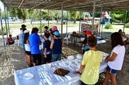 Πάτρα: Συνεχίζονται οι ημερήσιες παιδικές κατασκηνώσεις του Δήμου