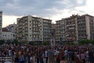Πάτρα: Ραντεβού στην πλατεία για τους αντιεμβολιαστές - Νέα συγκέντρωση
