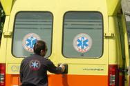 Πάτρα - Φωτιά: Πυροσβέστης αισθάνθηκε αδιαθεσία