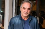 Ο Παύλος Ευαγγελόπουλος εντυπωσιάζει την Πάρο με το κορμί του