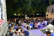 Φεστιβάλ Σταφίδας στο Γρηγόρι Αιγιάλειας