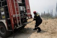Πώς είναι η κατάσταση σε Δροσιά και σε Πάτρα μετά τις μεγάλες πυρκαγιές