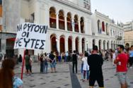 Φθίνει ολοένα και περισσότερο το αντιεμβολιαστικο κίνημα στην Πάτρα
