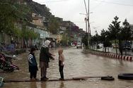 Αφγανιστάν: Τουλάχιστον 40 νεκροί και 150 αγνοούμενοι από τις πλημμύρες