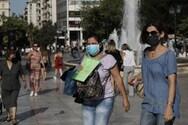 Τζανάκης - Κορωνοϊός: Αυτό το κύμα της πανδημίας αφορά αποκλειστικά σχεδόν τους ανεμβολίαστους