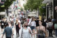 Βασιλακόπουλος: Ο ιός θα πολλαπλασιάζεται στα παιδιά ή στους ανεμβολίαστους