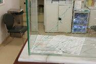 Δυτική Ελλάδα: Συμπλοκή Ρομά στα επείγοντα του Νοσοκομείου Αγρινίου (φωτο)
