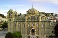 Ιερός Ναός Παντοκράτορος Πατρών - Ψήφισμα για τον θάνατο του Αρχιμανδρίτη Γερβάσιου