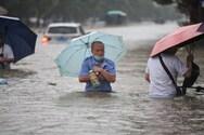 Κίνα: Αναθεώρησε προς τα πάνω τον απολογισμό από τις μεγάλες πλημμύρες