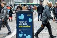 Εμβόλια: H Σουηδία προγραμματίζει τρίτη δόση
