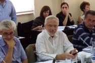 Ώρα Πατρών-Γιώργος Ρώρος: Παρεμβάσεις στην περιοχή του Πλατανόδασους